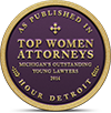 Top Women Attorneys 2014